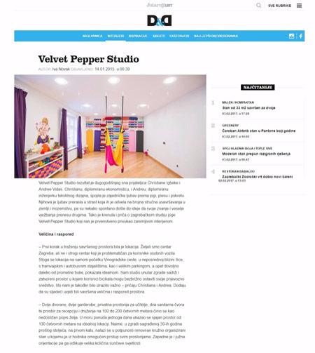 Dom i Dizajn